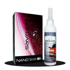 Bekbars Nano Ayna Etkisi 250 ml (Boya Koruma)
