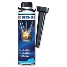 Berner Dizel Yakıt Katkısı 300 ml