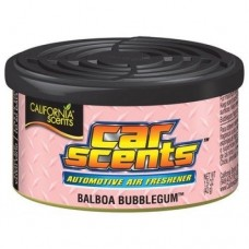 California Car Scents Balboa Bubblegum Sakız Araba Kokusu