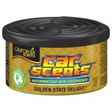 California Car Scents Golden State Delight Lokum Şeker Araba Koku
