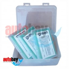 CARPRO CLAY 3*1 GREEN 3 lü SET KİL ( 300 GR )