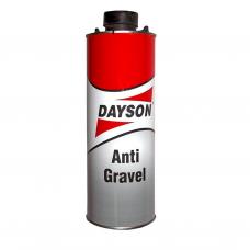 Dayson Anti Gravel Siyah Pütür 1 KG.