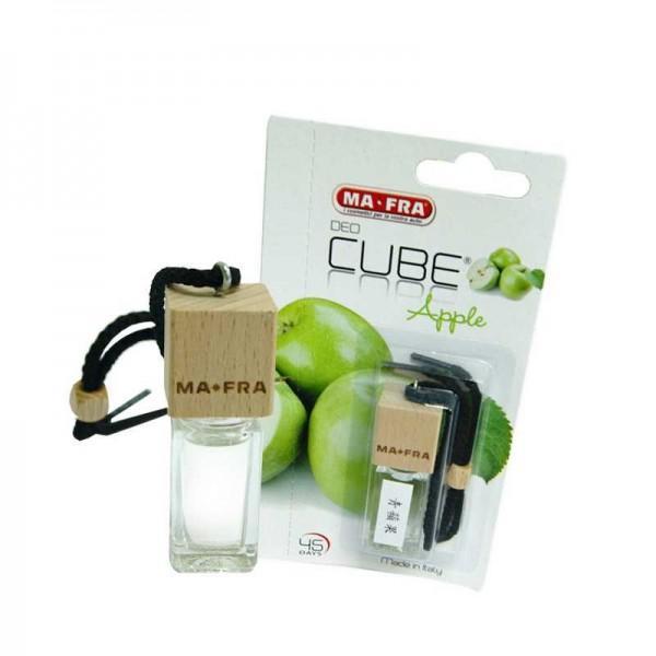 Mafra Deo Cube 45 Gün Etkili Oto Kukusu Green Apple