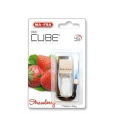 Mafra Deo Cube 45 Gün Etkili Oto Kukusu Strawberry