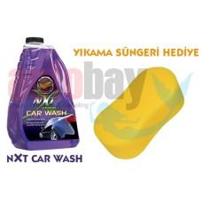 Meguiars 12664 Nxt Cilalı Şampuan 1.89 lt S01