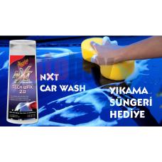 Meguiars 12664 Nxt Cilalı Şampuan 400 ML