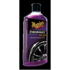 Meguiars 7516 Endurance Lastik Koruyucu Parlatıcı Jel 473 ml