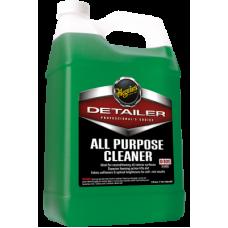 Meguiars D-10101 All Purpose Cleaner Çok Amaçlı Genel Temizleyici