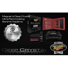 Meguiars Deep Crystal M688 Seramik Kaplama