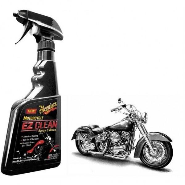 Meguiars EZ-CLEAN Hızlı Genel Temizleyici Sprey (473 ml)