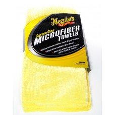 Meguiars X2010 Supreme Shine Microfiber Towel Silme Bezi 40*60cm