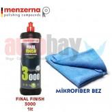 Menzerna Final Finish 3000 - Hare Giderici Cila 1lt.
