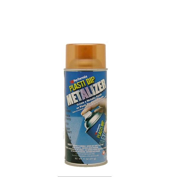 Performix Plasti Dip Metalizer Bakır Efekti 400 ml Sprey