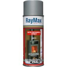 RayMax ISIYA DAYANIKLI SPREY BOYA GRİ 400ml