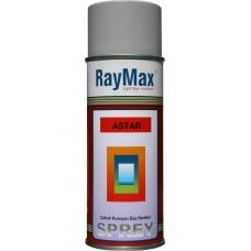 RAYMAX SPREY GRİ ASTAR 400ML