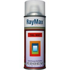 RayMax SPREY MAT VERNİK 400ML