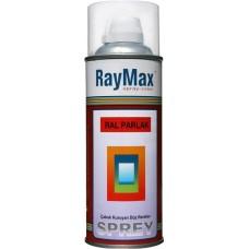 RayMax SPREY VERNİK 400ML