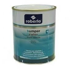 Roberlo Bumper Color 1Lt ( Tampon Boyası Siyah )