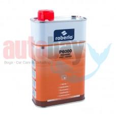 Roberlo P6000 Universal Hızlı Sertleştirici 1 Lt.
